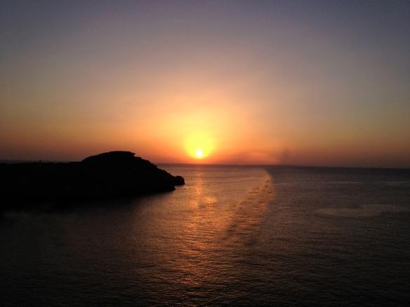 Punta Gallera