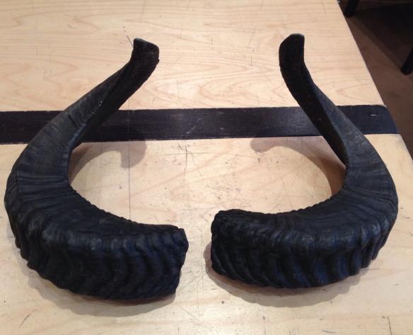 Neil's Horn
