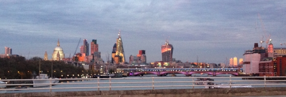 Thames East
