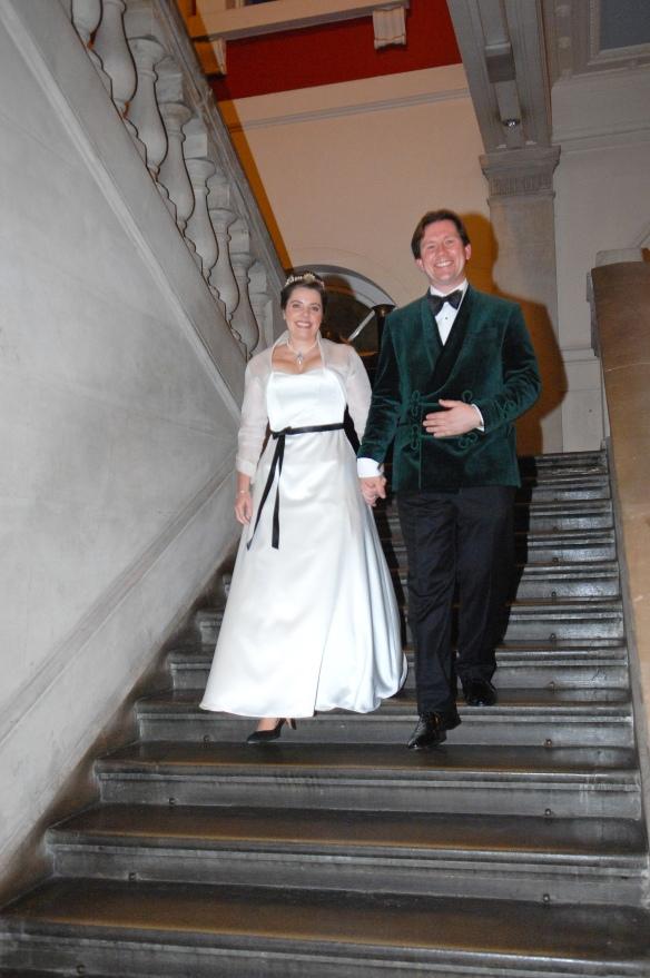 Simon and Amanda 2