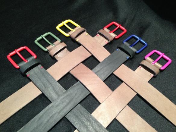Belts 3