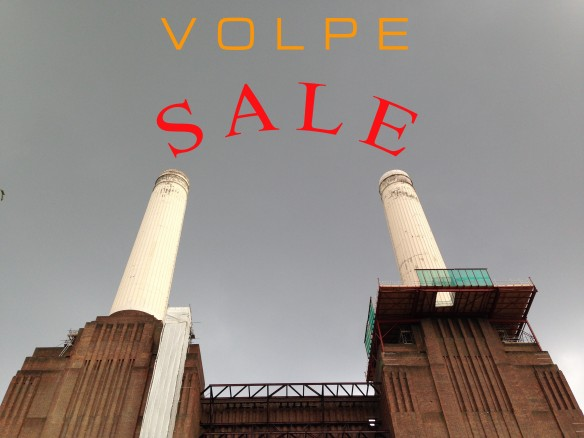 Volpe Sale