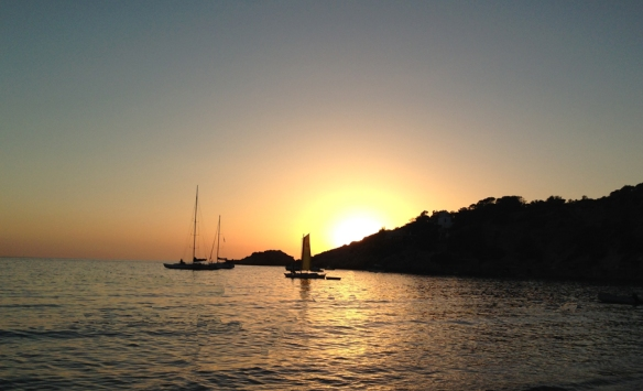Another Ibiza Sunset