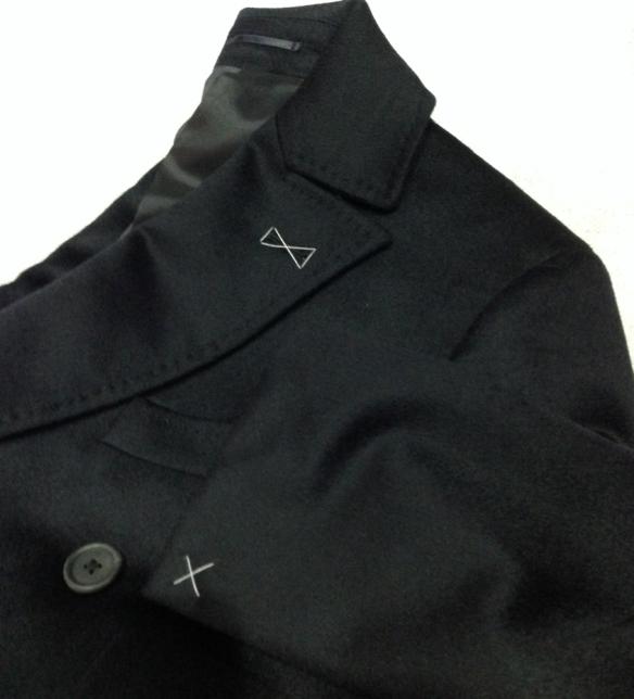 Overcoat MTM