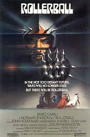 In the not too distant future Black Fridays will no longer exist, but there will be Rollerball.
