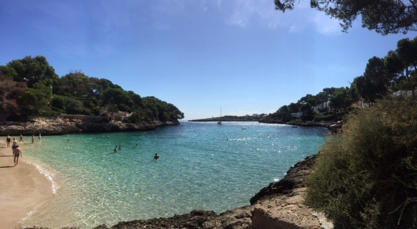 Yoga View - Cala D'or