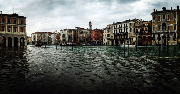 By the Rialto