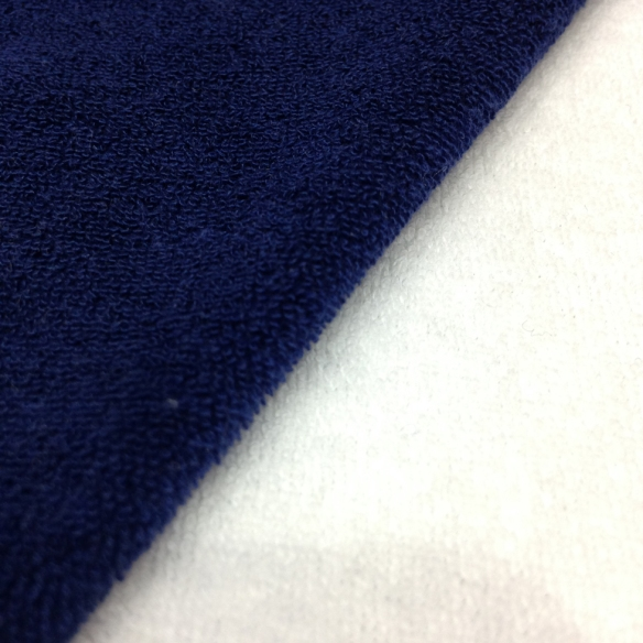 Terry Cloth (100% Cotton)