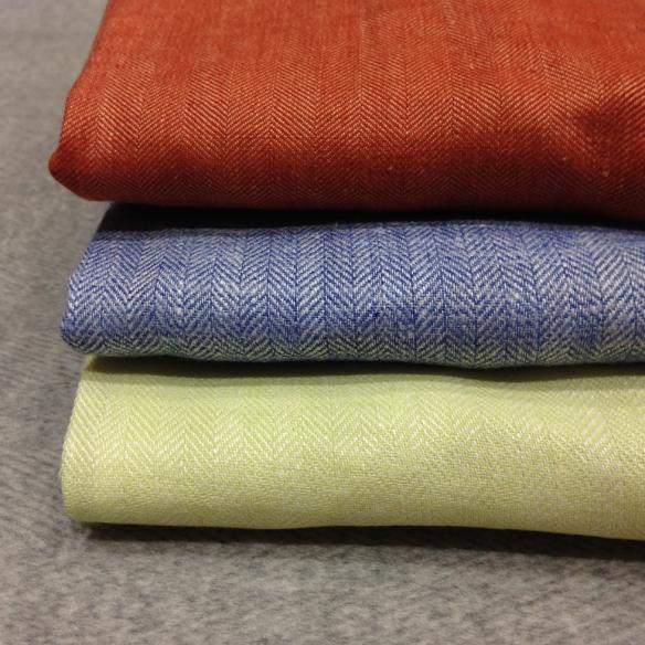 Linen Shorts £125