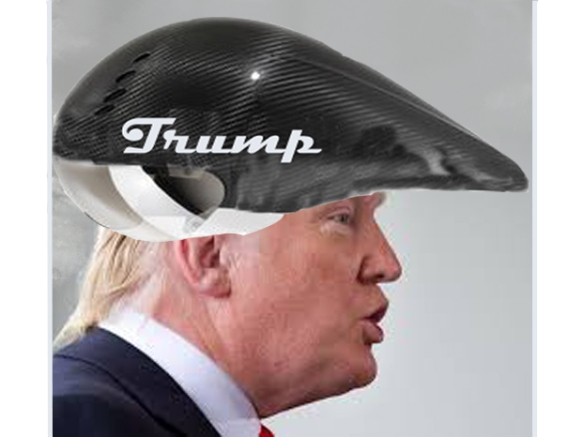 The Helmet
