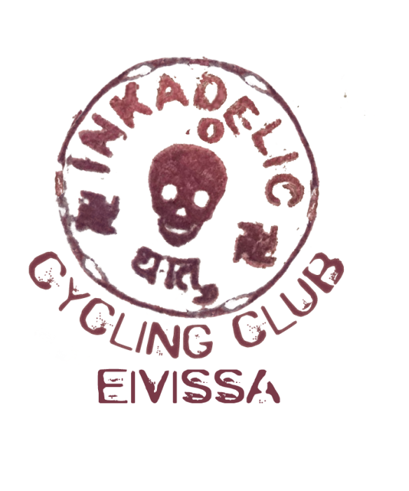 Inkadelic Cycling Club Ibiza